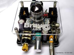 Bravo Audio's  V2 Review, Best budget tube amp?