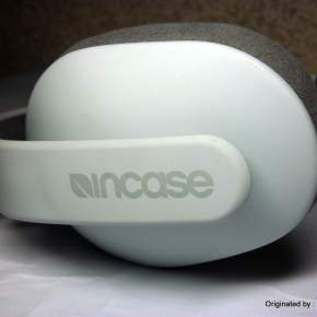 Incase Sonic : It is until beautiful look met beautifulsound