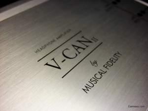 Musical Fidelity Vcan II