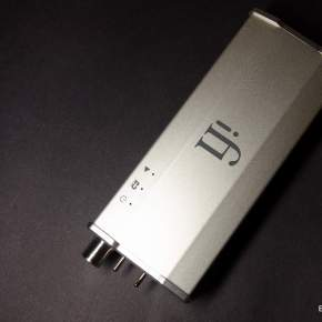 iFi Audio iCAN : Here Come the New Beast