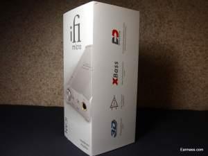 Fruit phone alike packaging box