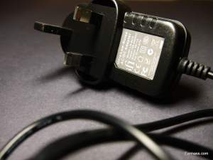 Ultra Low Noise Ac/DC adapter,bravo for iFi to provide this good Ac/Dc adapter,clean power is everything!
