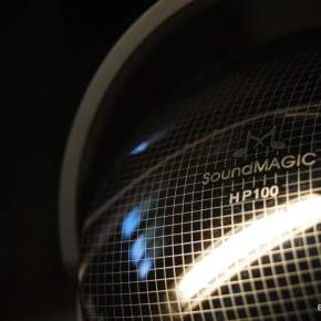 Soundmagic HP-100 : King of Budget ClosedCan
