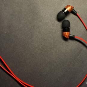 Hisound Audio Wooduo 2 : Audiophile's Bassmonster