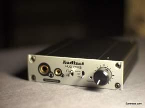 Audinst HUD-MX2 : Versatile DAC/AMPCombo