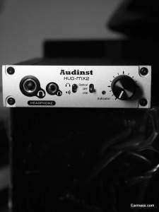 Audinst HUD-MX2