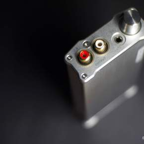 iFi Audio iDAC : The Ultimate Transportable DAC/AmpCombo!