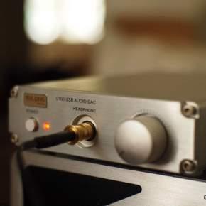 Yulong Audio U100 – Looking back at a 2011product