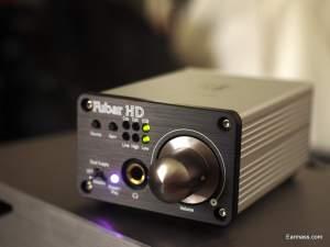 Firestone Audio Fubar HD arrived in Earmass!