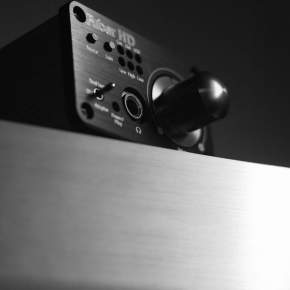 Firestone Audio Fubar HD : The Minibox Combo thatSings!