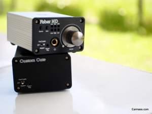 As small as Firestone Audio CustomCute