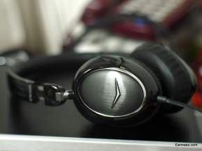 Klipsch Image One II : Turned the Bass Mood On!