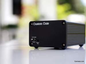 Firestone Audio CustomCute arrived in Earmass.com!