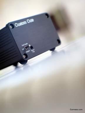 Firestone Audio CustomCute : Cute and CapableDAC!