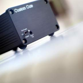Firestone Audio CustomCute : Cute and Capable DAC!