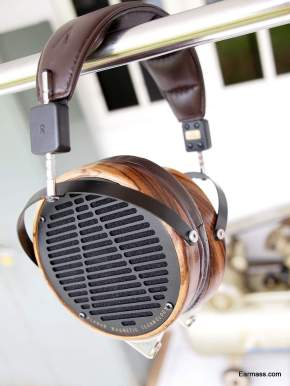 Audeze LCD3 – The King?