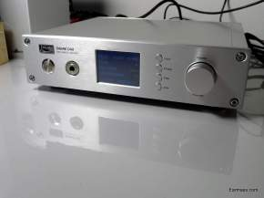 Yulong Audio DA8 : Getting Better and Challenge the Rest!