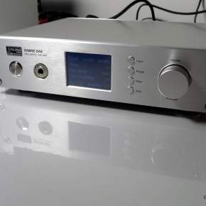 Yulong Audio DA8 : Getting Better and Challenge theRest!