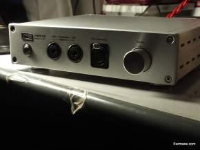 Yulong Audio A28 : Full Balanced HeadphoneAmplifier