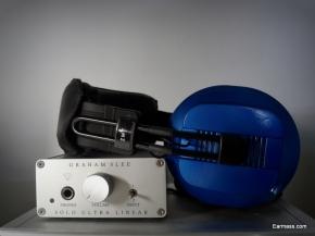 ZMF V1 Classic and V2 Bass : ConsistentPerformer