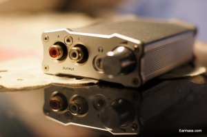 iFi Audio iDSD Nano in Earmass.com