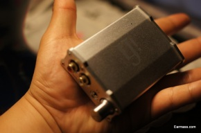iDSD Nano : Most Affordable DSDSolution!