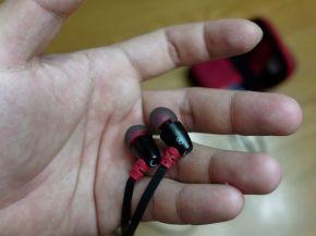 Brainwavz S0 : Open Sounding Budget IEM