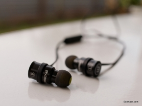 Brainwavz Blu-100 : The Bluetooth IEM
