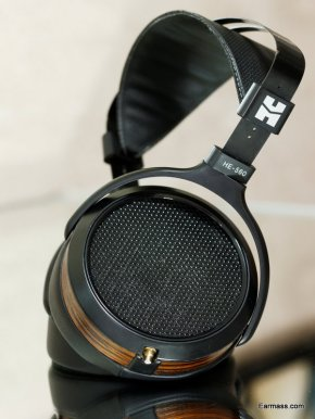 Hifiman HE560 : Evolution