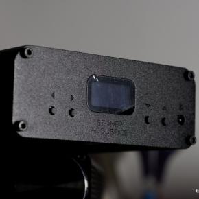 Stoner Acoustic EGD :Benchmark!