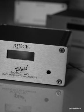 M2Tech Evo DAC 2 Plus! : The ItalianStallion