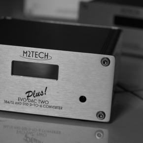M2Tech Evo DAC 2 Plus! : The Italian Stallion