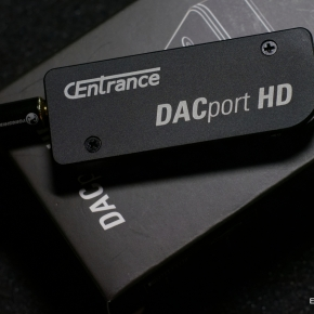 Centrance DACport HD : The Best Buy