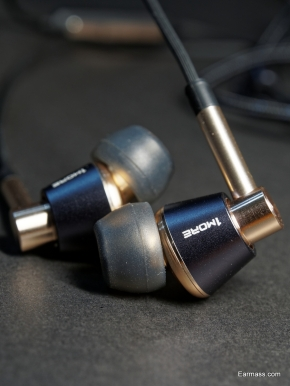 1More Triple Driver In Ear-HEadphones : Truly Amazing!