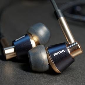 1More Triple Driver In Ear-HEadphones : TrulyAmazing!