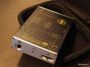 Stoner Acoustics UD125 : The SuccessChain