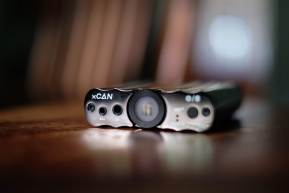 ifi Audio xCAN : The Portable that 'CAN'