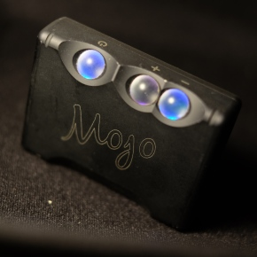 Chord Mojo : Audio Ball