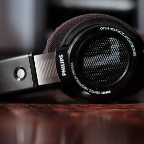 Philips SHP9500 : High Fidelity Low Price