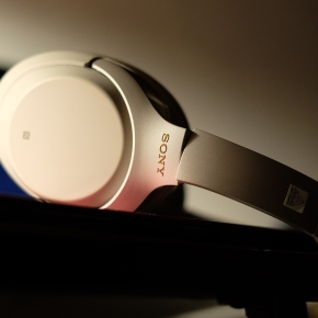 Sony WH-1000x M3 : Noise Canceling Master