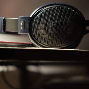 Sennheiser HD600 and HD6XX : The Legends